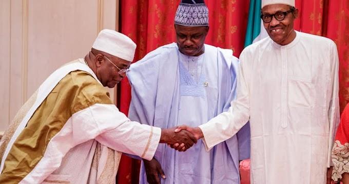 Don't drag Obas into politics – Abiodun's group tells Gov Amosun
