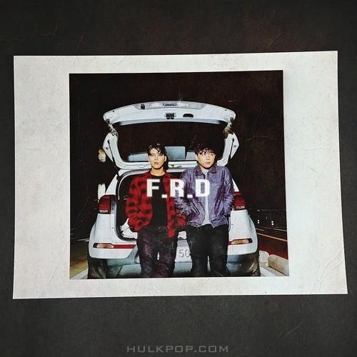 F.R.D – 굳럭 – Single