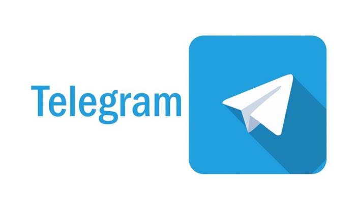 Junte-se ao Nosso Canal No Telegram - -