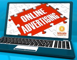 Empresas de publicidad web pago en Bitcoins