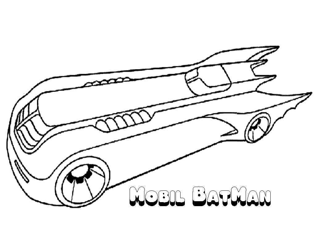 Download Batman Coloring Pages Superhero Coloring Pages