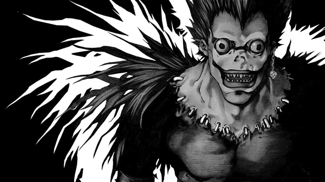 Hình ảnh Death Note Quyển Sổ Sinh Mệnh