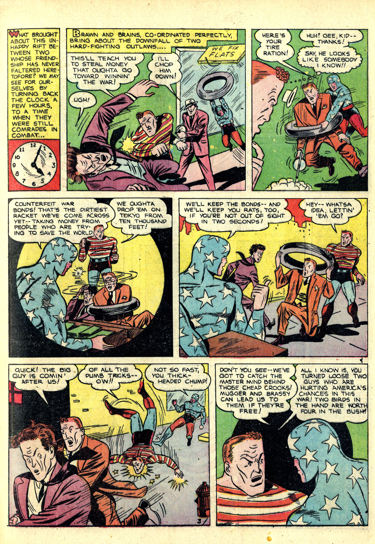 Read online World's Finest Comics comic -  Issue #8 - 33