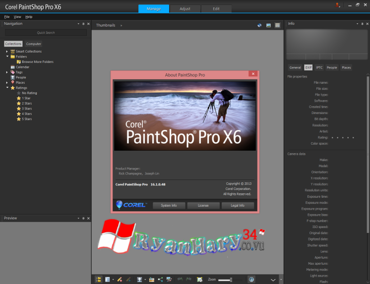 Download Paint Shop Pro X5 Ultimate Keygenl • A podcast on ...