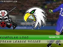 Kumpulan Logo Dream League Soccer Keren Keren