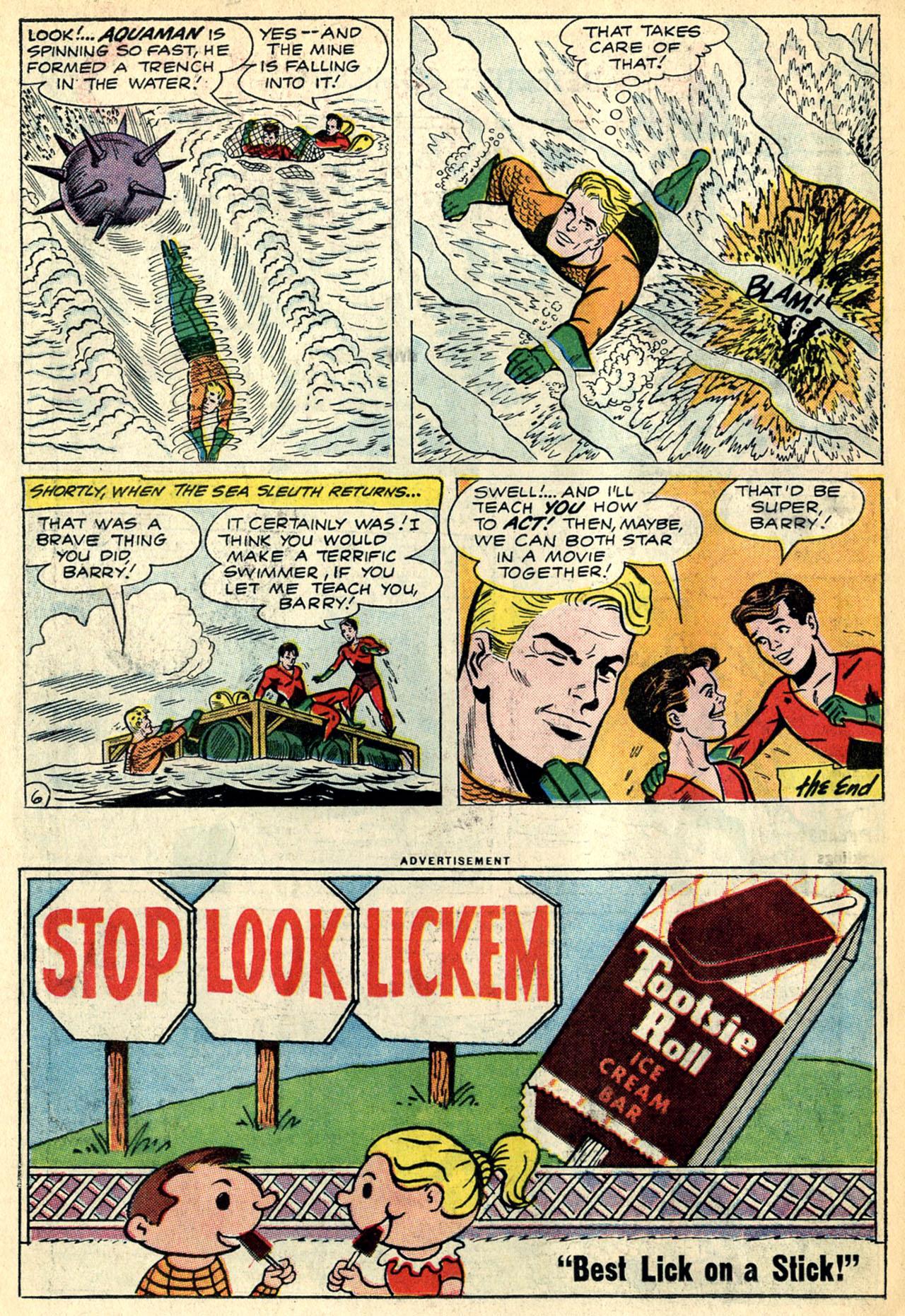 Detective Comics (1937) 297 Page 33