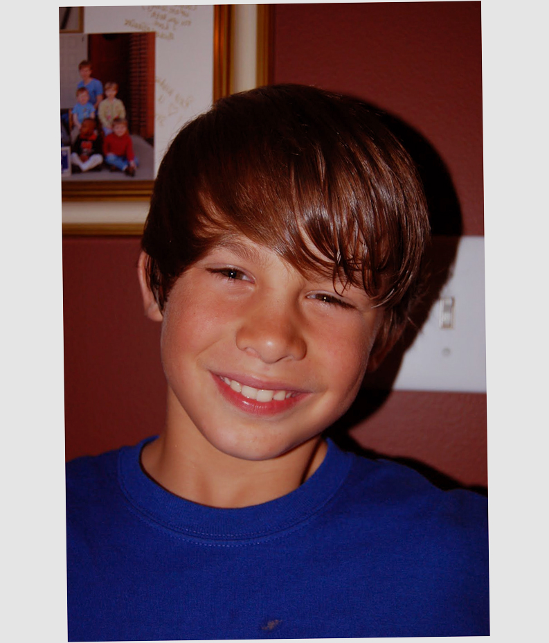 13 Year Old Boy Hairstyles and Haircuts - Ellecrafts