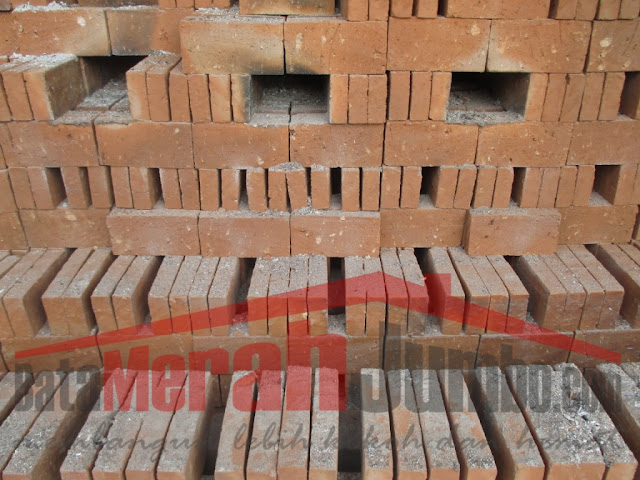 pabrik batu bata merah press