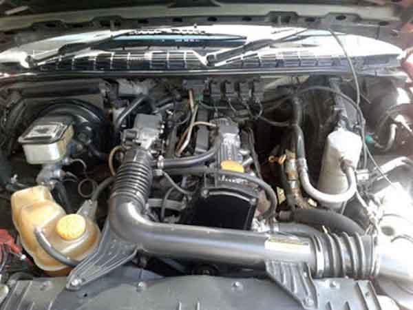 Kelebihan Dan Kekurangan Opel Blazer