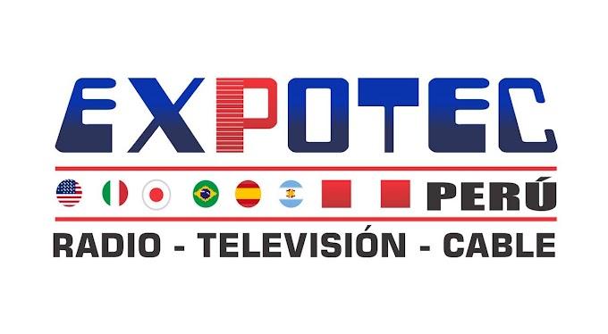 Expotec Perú 2018 - 12 y 13 de octubre