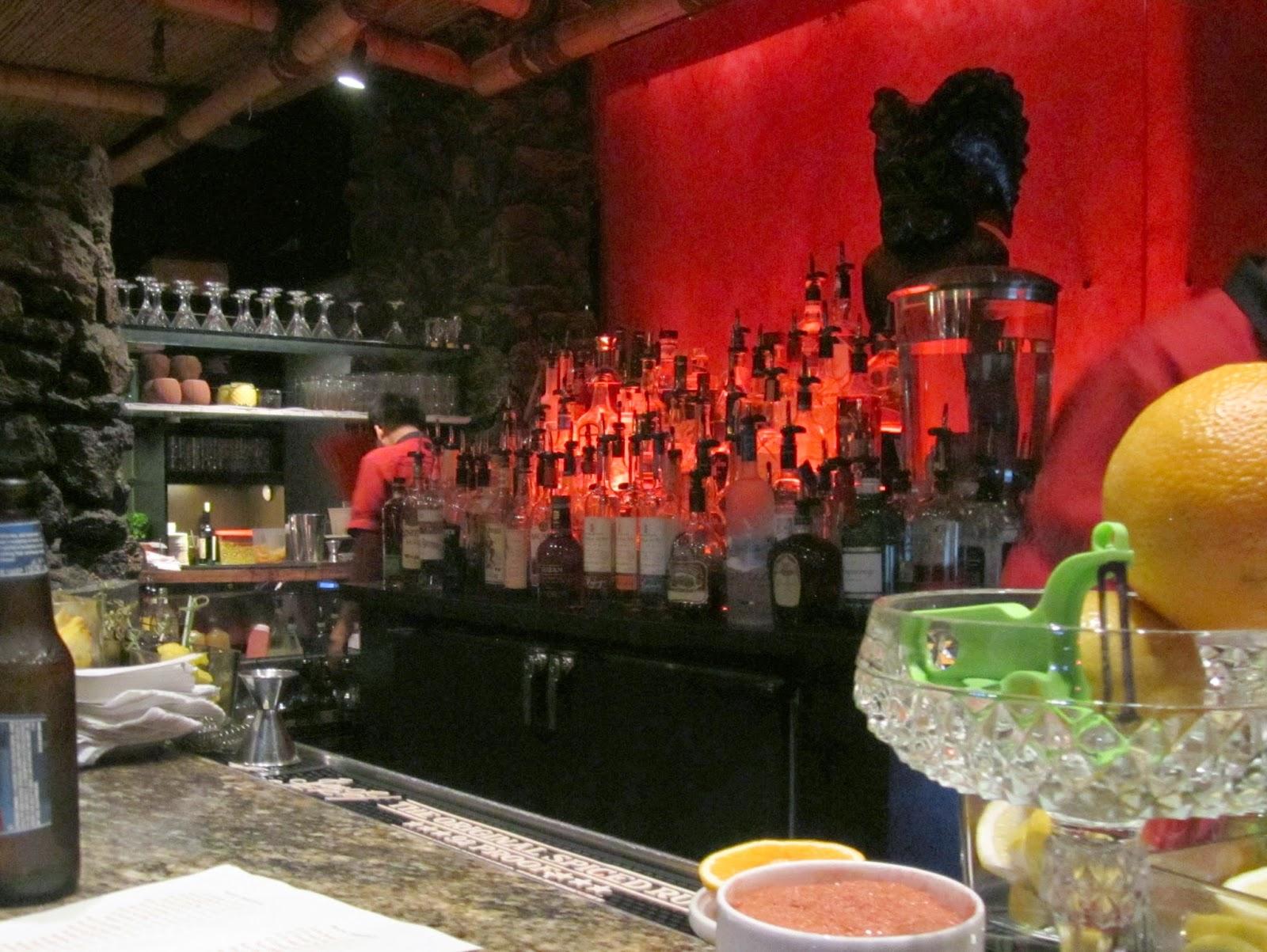Going Full Metal Tiki in the San Francisco Bay Area Cocktail Wonk
