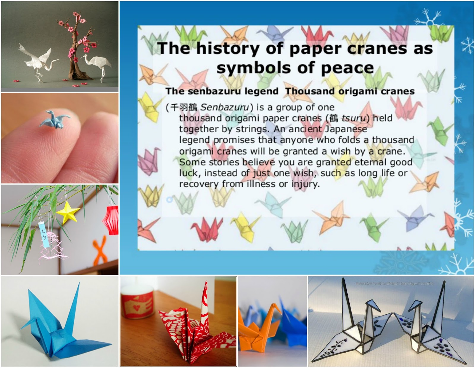 Fly High: History and Symbolism of the Paper Crane - The Wire | 1241x1600
