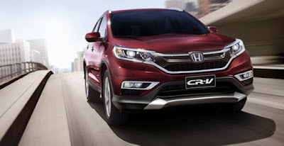 2020 Honda CR-V Concept, prix, changement et date de sortie Rumeurs - Le Honda CR-V Touring AWD 2020
