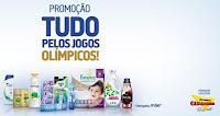 Promoção Tudo pelos Jogos Olímpicos Guanabara www.tudopelosjogosolimpicos.com.br
