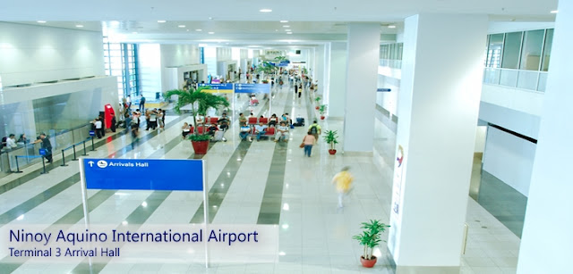 Customs, Bureau of Customs, OFW lane, Arrival in Airport, NAIA, Airport Services,