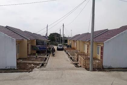 Rumah Murah READY STOK Di Bekasi 2019 Perumahan Subsidi Pemerintah Terbaru