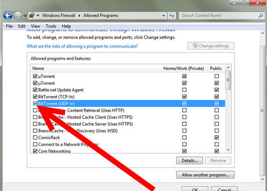 cara memblokir aplikasi dengan firewall