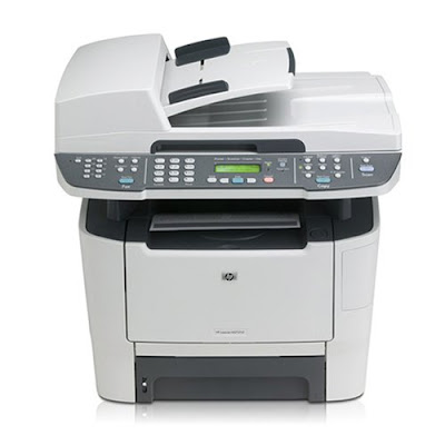 HP LaserJet M2727nf Driver Downloads