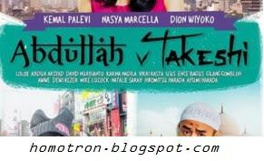 Download 480p, 720p, 1080p, HD, Bluray, Streaming Online, Nonton Film Abdullah v Takeshi