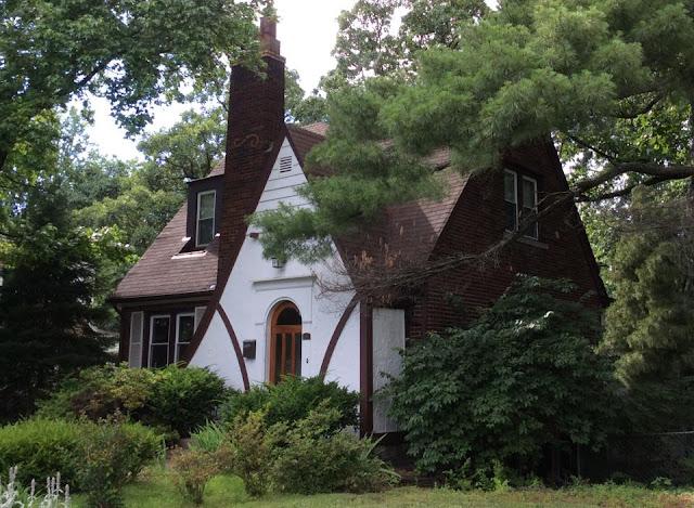 webster groves sears house randolph model