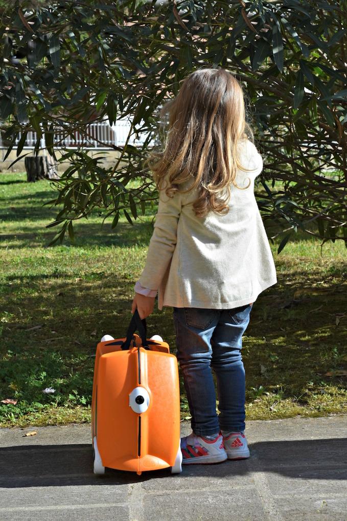 Viaggiare con i Bambini? Ecco la Guida di KAYAK.it