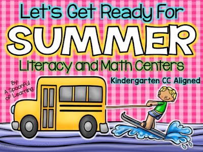 May Summer Centers