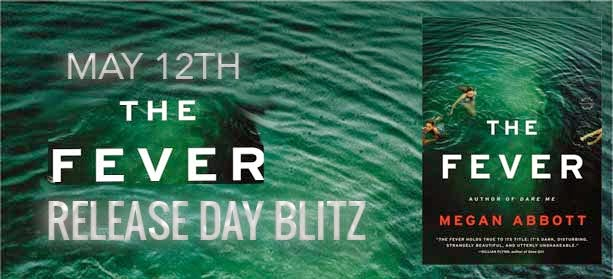 THE FEVERPaperback Release Day Blitz with Giveaway!!