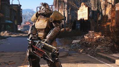 המשחק Fallout 4 יהיה זמין בחינם בסוף השבוע הקרוב על גבי ה-PC וה-Xbox One ויימכר בהנחה