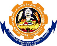 Bharathiar University Admission