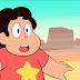 Steven Universo 4x01 (A Menina do Jardim de Infância)