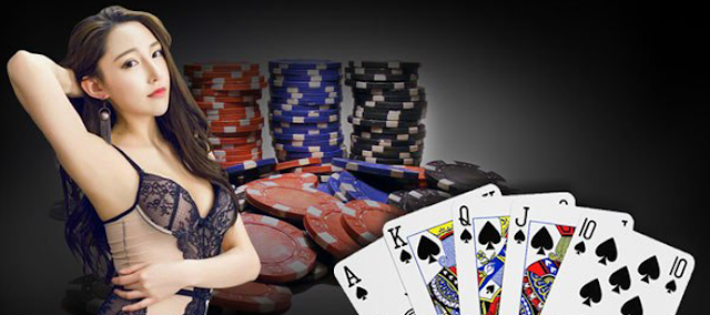 Image permainan judi poker saat ini