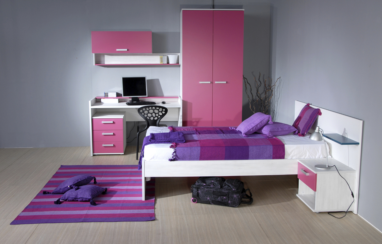 Ideas Para Decorar Dormitorios Juveniles Not For Boring Dormitorios Juveniles