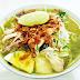 Resep dan Cara membuat bumbu Soto Ayam Madura asli sederhana dan enak