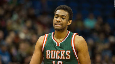 Don't You Ever Break Team Rule, Ask Jabari Parker
