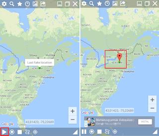 Cara Jitu Memalsukan Lokasi GPS Di Android Tanpa Root Dengan Mudah