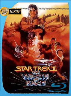 Viaje a las Estrellas 2  (1982) HD [1080p] latino[GoogleDrive]DizonHD