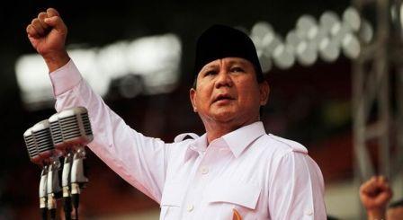 Progres 98: Prabowo akan Alami 'Stroke Politik' Jika Nekat Lawan Jokowi