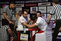 temur dadiani para-armwrestling world championships bronze