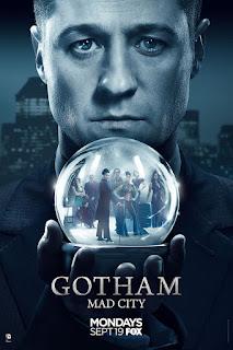 Assistir Série Gotham – Todas as Temporadas em HD