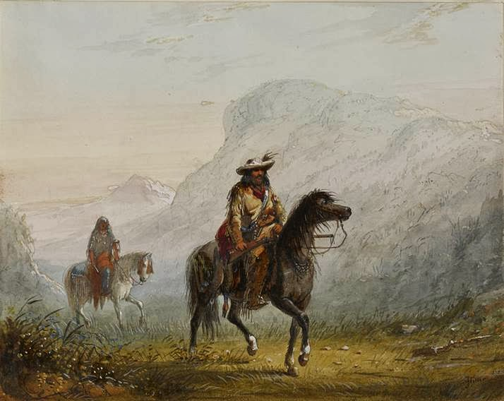 Native American Antiquity: Cherokee Misconceptions, Part 3