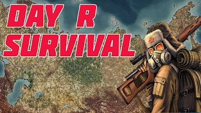 Day R Survival Apk + Mod for Android Free Download