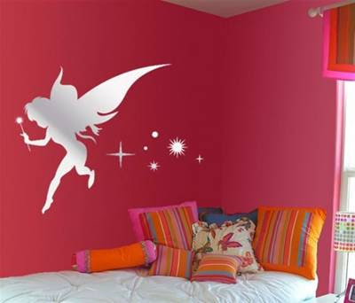 How to make Wall Stikers Idea for Kids Bedrooms