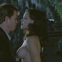 Katie Holmes Topless Scene