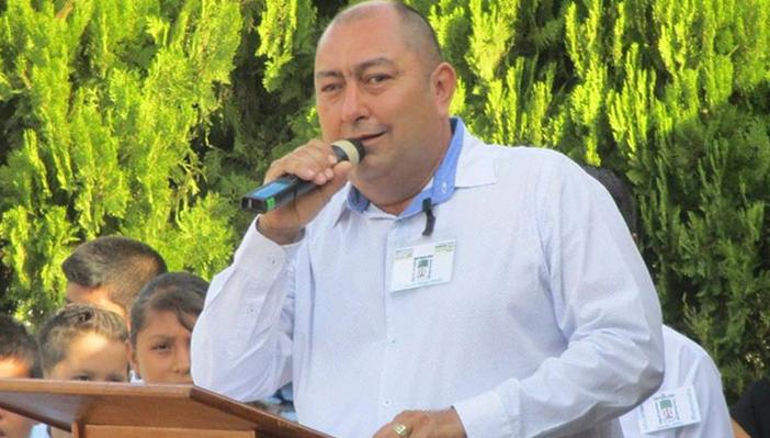 Alcalde michoacano sale ileso de un ataque a balazos en Zapopan