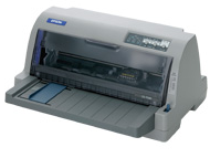 Epson LQ-730K Driver Download - Windows