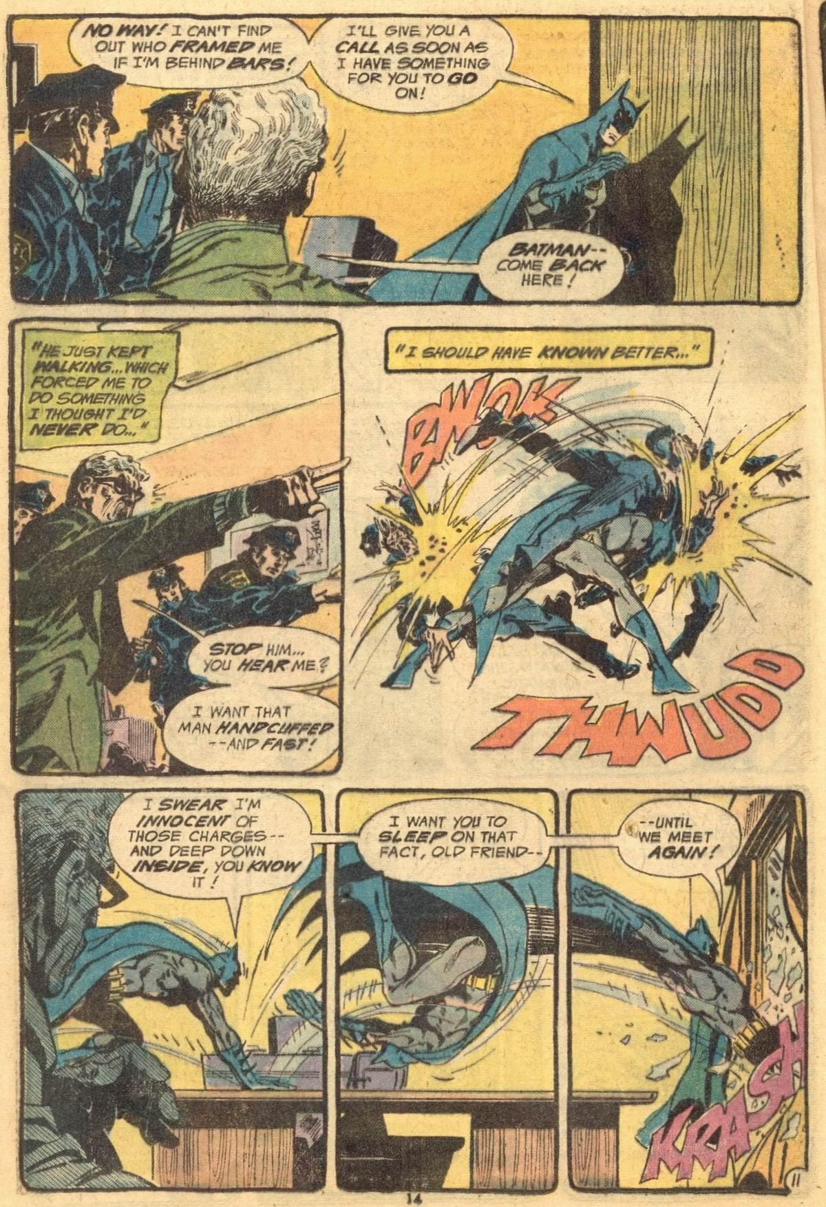 Detective Comics (1937) 444 Page 13