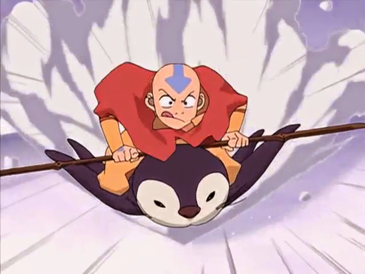 Download Avatar Aang Book 1 Episode 2 Sub Indo