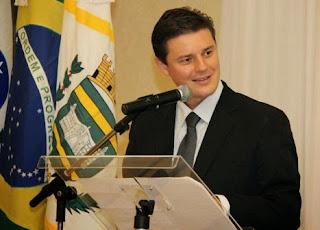 Professor Pedrinho Nespolo é Pré-Candidato a Deputado Federal pela Comcam