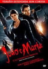Baixar Filme João e Maria - Caçadores de Bruxas Dublado