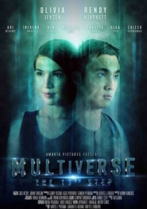 Multiverse: The 13th Step ( 2017 )
